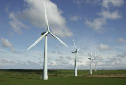 Alternative Energy Sources in Spain