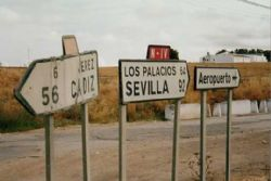 What is the Law regarding Driving In Spain?
