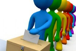 Voting by post in Spanish elections