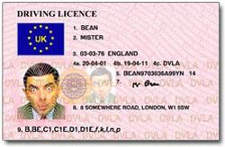 Transferring from a UK to Spanish driving licence