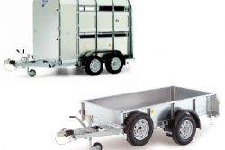 Towing Trailers in Spain and the Law
