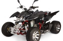 Quad Bikes and the Law in Spain