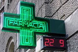 Medical Emergencies & Pharmacies