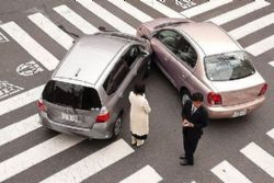 What to do after having a car accident in Spain