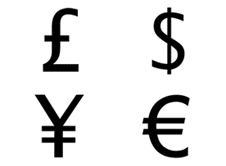 Currency Exchange Jargon Explained