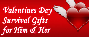 Valentines Gift Lists
