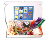 Born in the Thirties Sweets Gift Box