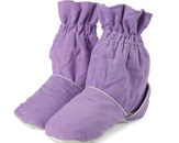 Aroma Home Lavender Hot Sox