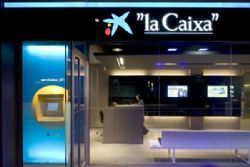 Spain's Caixabank aims for pre-crisis profit levels within 3 years