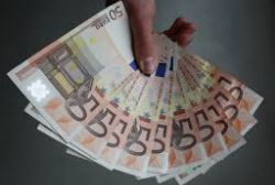 Spain repays EU debt early