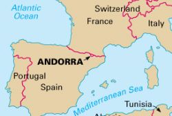 Andorra moves to contain money-laundering scandal