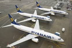 Ryanair refuses to board child in urgent need of a transplant