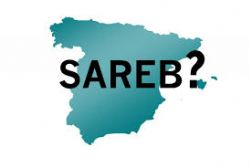 Spain's 'bad bank' Sareb widens net loss in 2014
