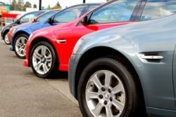 Spain new car sales up 40.5% in March