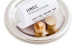 Change to UK Capital Gain Tax for Non-Residents