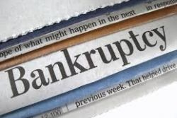Spain sees Bankruptcies decrease 30% in Q1 of 2015