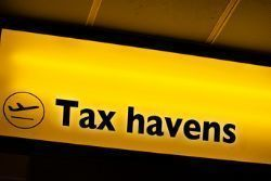 The year Spaniards paid most tax