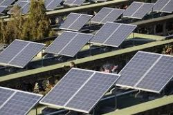 Renewables bring 41% of Spain's power in April 2015