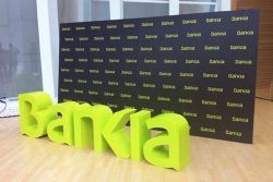 Spain Bankia plans sale of real estate portfolio worth EU4.8 bln