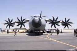 Airbus to continue A400M test flights following Spain crash