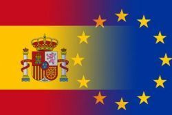 Spain to make another EU bailout repayment