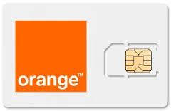 Orange Spain Launches Holiday Pre-Paid SIM