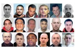 UK hunts most wanted Criminals in Spain