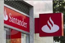 Spain's Santander seeks to sell package of unpaid mortgages