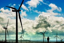 Spain's Iberdrola to build windfarm for Amazon