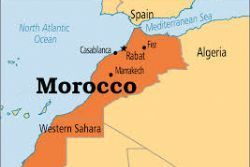 Spain accuses suspect of running Islamic State network  Morocco