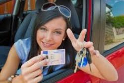 Average cost of Spanish Driving Licence EU692