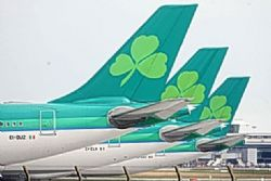 Aer Lingus announces new Belfast to Alicante route
