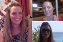 Scots Mum missing in Spain for 2 weeks