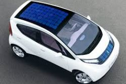 Spanish company launches solar vehicle