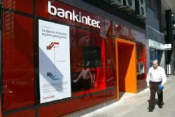 Rising lending drives profit jump at Spain's Bankinter