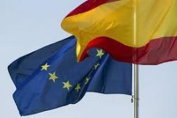 "Brussels warns that ""political risk"" in Spain is eroding market confidence"
