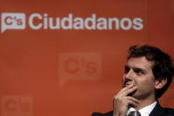 Spain's Ciudadanos'opposes any government, involving Podemos'