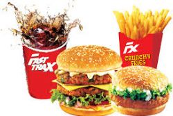 Spaniards among lowest spenders on fast food in Europe