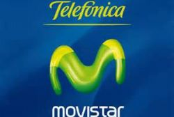 Spain's Telefonica core profits down 17.2% on one-off charges