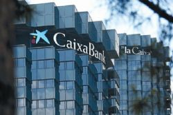Spain's Caixabank in plans to acquire Dos Santos stake in BPI