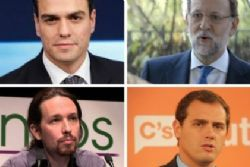 PP, Podemos will seek new talks with Socialists if tomorrow's vote fails