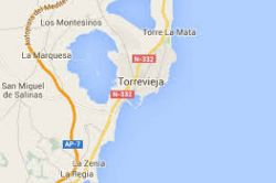 Resort of Torrevieja once again named Spain's poorest town