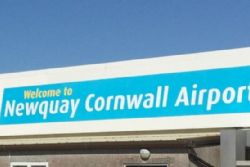 Ryanair Relaunches Newquay Spain Route