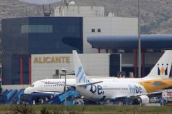 Alicante Airport Records 837k Passengers in March