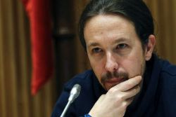 Podemos Reject Socialist Pact Elections Loom