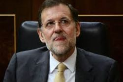 Spain says will escape EU deficit sanction