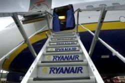 Ryanair launch 2 new routes Scotland - Spain