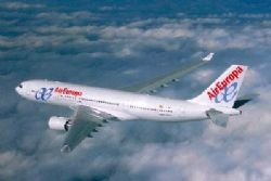 Spain's Air Europa pilots call strike for July 30 - August 2