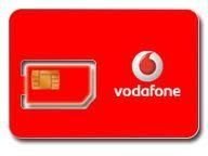 Vodafone Spain service revenues up for 1st time since 2008