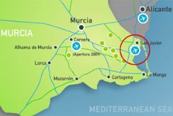 No sign of closure for Murcia's San Javier Airport ?